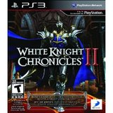 White Knight Chronicles II (PlayStation 3)